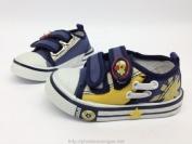 Giày thể thao vải dành cho bé trai