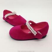 Giày vải Sport màu hồng dành cho bé gái