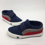 Giày vải thể thao dành cho bé trai
