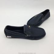 Giày lười HUGO BOSS màu xanh dành cho bé trai