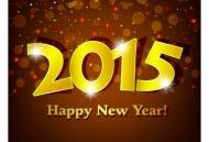 Happy new year 2015 - ABBA