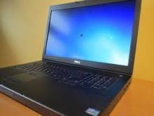 Dell Precision M6700 17.3'' FULL HD/I7 3940XM 3.0GHZ/Quadro K3000M 2GB /RAM 16GB /SSD 256GB, Webcam