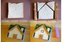 Handmade: Tự tay chuẩn bị bữa sáng thật đẹp mắt và lãng mạn
