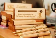 Ý nghĩa của việc quà tặng bút