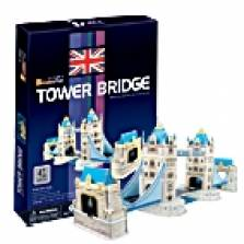 Tower Bridge - Cubic