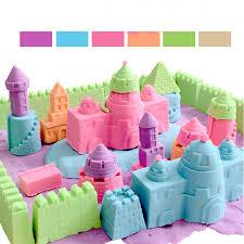 Play Sand Colorful - Cát sạch cho bé