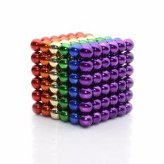 Nam châm siêu cường - Magnet Ball