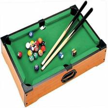 Bàn Bi-a Mini POOLTABLE