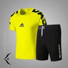 Bộ đồ thể thao nam adidas - BD405 - 150 - (ĐÃ CÓ HÀNG)