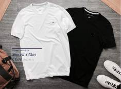 T - SHIRT TOMMY NOR - ATB119