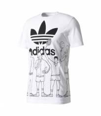 T Shirt Das ATB200