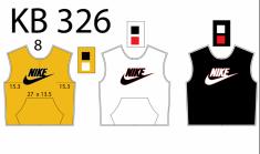Hoodie Nike J - KB326