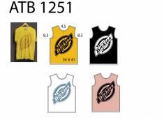 T Shirt Dickies ATB1251