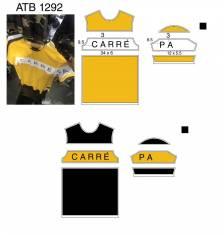 T Shirt Shop ATB1292