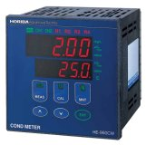 HE-960CW 2-channel Sanitary Conductivity Meter