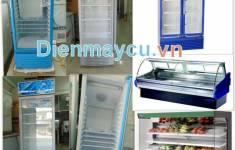 Thu mua tủ lạnh cũ giá cao tại tphcm