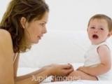 Nguy hiểm khi bé đột nhiên nói ngọng