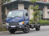Nên mua xe tải 3 tấn rưỡi Hyundai của hãng lắp ráp nào ?
