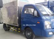 Giới thiệu xe tải nhẹ Hyundai Porter H100 đến thị trường Việt Nam