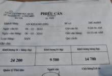 Vụ khách hàng tố Trường Hải bán xe gian lận trọng tải : Cục Đăng Kiểm vào cuộ