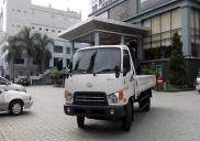 Hyundai 3.5 tấn HD72 T/Lửng