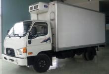 Hyundai Hd72 Đông Lạnh Nhập Khẩu