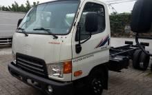 Hyundai 5 tấn HDV450 Đồng Vàng