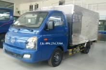 Xe tải Hyundai Porter 1 tấn H100