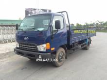 Xe tải 7 tấn hyundai hd700 thùng lửng