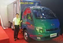 Xe tải hyundai 2 tấn tera 190