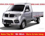 Xe tải Dongben 1 tan 2 cao cấp Dongben T30