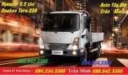 Xe tải Hyundai 3t2 Daehan Tera 250