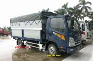 Xe tải isuzu 2 tấn 4 Daehan Tera 240, Tera 240S, Tera 240L