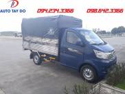Xe tải 1 tấn Daehan Teraco 100 Euro 4 đời 2018