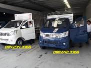 Xe tải 1 tấn Daehan Teraco 100 động cơ Mitsu đời 2019 mua xe với 80 triệu