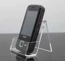 Kệ mica điện thoại mẫu 3