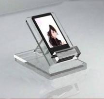 Kệ mica điện thoại mẫu 4