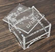 Cắt laser mica - Cắt chữ mica mẫu 10