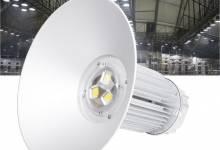 Đèn led dùng cho nhà xưởng và những vấn đề được khách hàng q