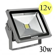 Đèn Pha LED 30w ( 12V-24DC)