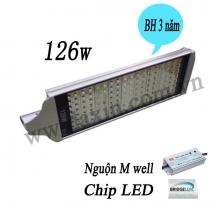 Đèn Đường LED 126w