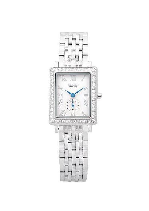 Đồng hồ Thụy Sĩ  Geiger nữ GE6034QWS