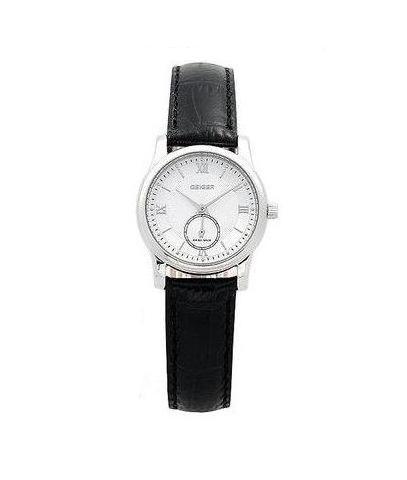 Đồng hồ Thụy Sĩ  Geiger nữ GE6030WTBK