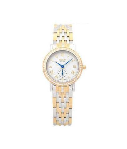 Đồng hồ Thụy Sĩ  Geiger nữ GE6032QCB