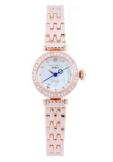 Đồng hồ nữ Paul Brial PB8008RG
