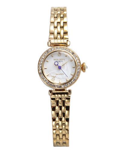 Đồng hồ nữ Paul Brial PB8008BLGD