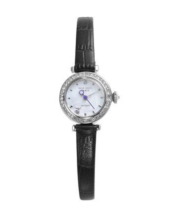 Đồng hồ nữ Paul Brial PB8008BKWT