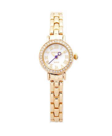 Đồng hồ nữ Paul Brial  PB8002GD-R