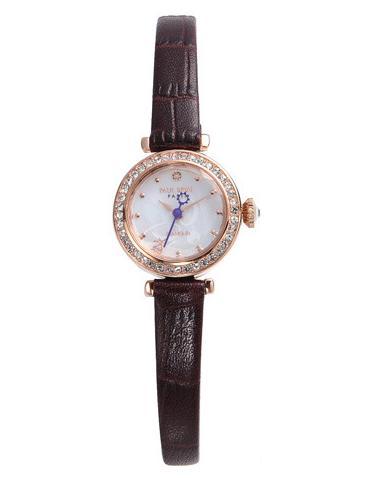 Đồng hồ nữ Paul Brial  PB8008BRRG