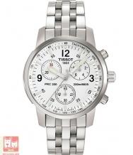 Đồng hồ Tissot nam T17.1.586.32 dành cho quý ông thành đạt